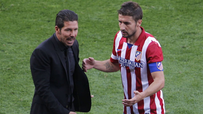Gabi: Liverpool thought they were coming to play Puerta Bonita