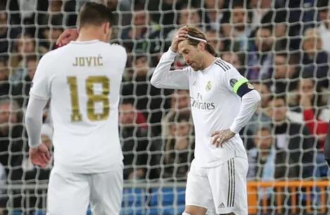 Guardiola profana el Bernabéu y cita al Madrid con su historia