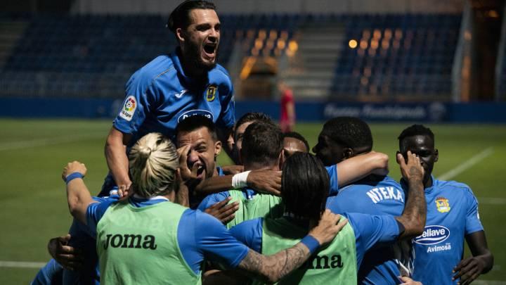 Suspendido el Deportivo – Fuenlabrada por 12 positivos por COVID-19
