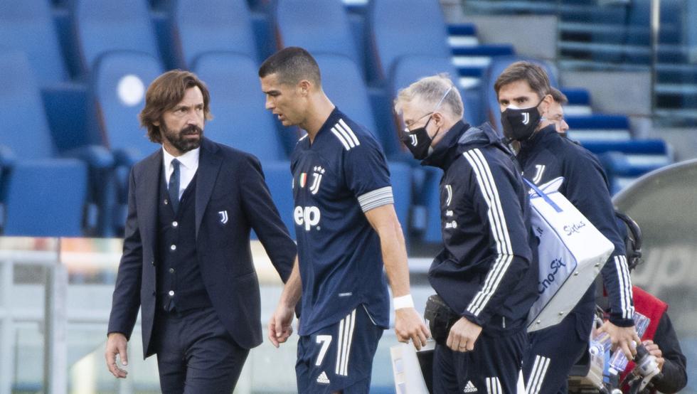 1-1: La Juventus cede dos puntos sobre la bocina