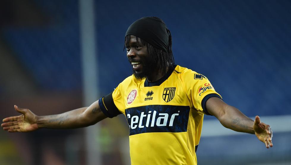 Gervinho devuelve el triunfo al Parma dos meses después (1-2)