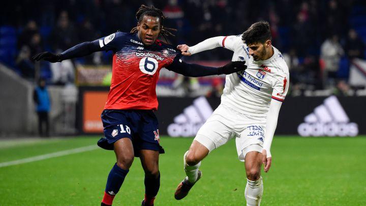 El Liverpool ya tiene sustituto de Wijnaldum: Renato Sanches