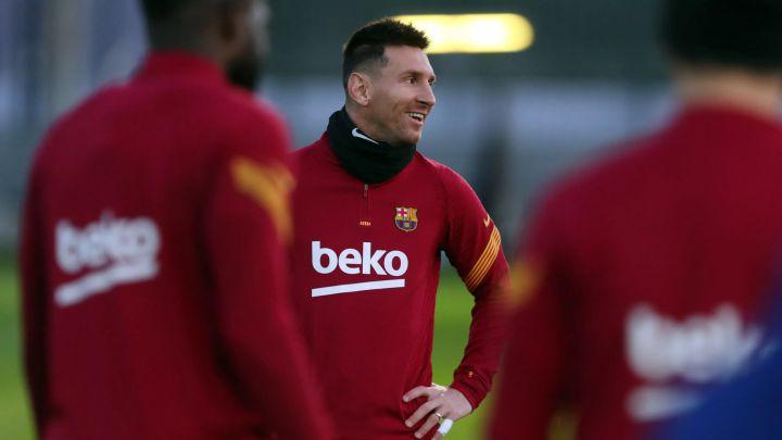 Évole da más detalles de su charla con Messi: ¿futuro en el Inter Miami?