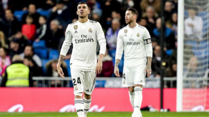 «Si tuviera que apostar algo diría que Ramos sigue en el Madrid»