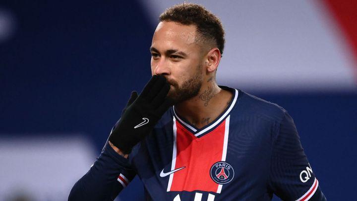 Las curiosidades de Neymar