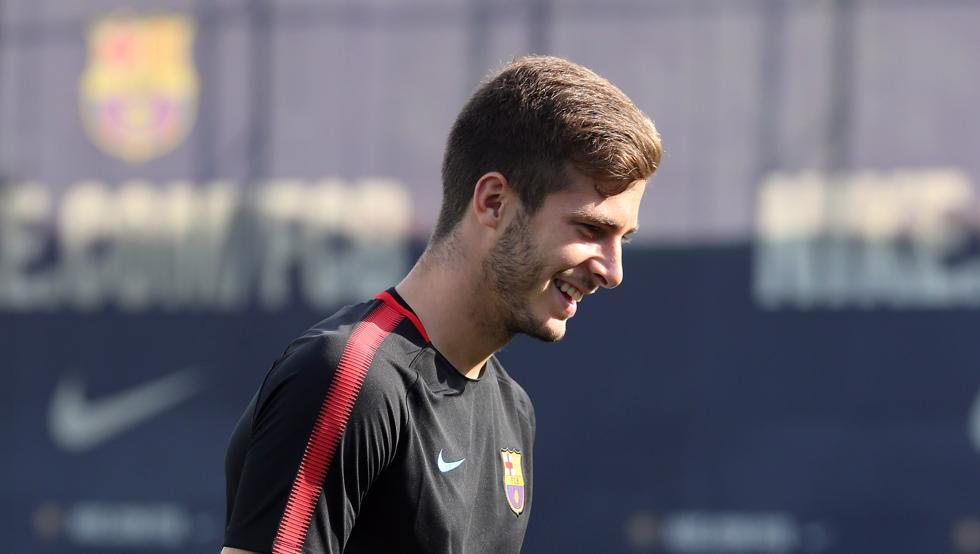 El Girona rescinde el contrato de José Aurelio Suárez