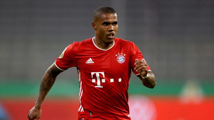 Douglas se harta del Bayern: «Quiero volver a Italia»