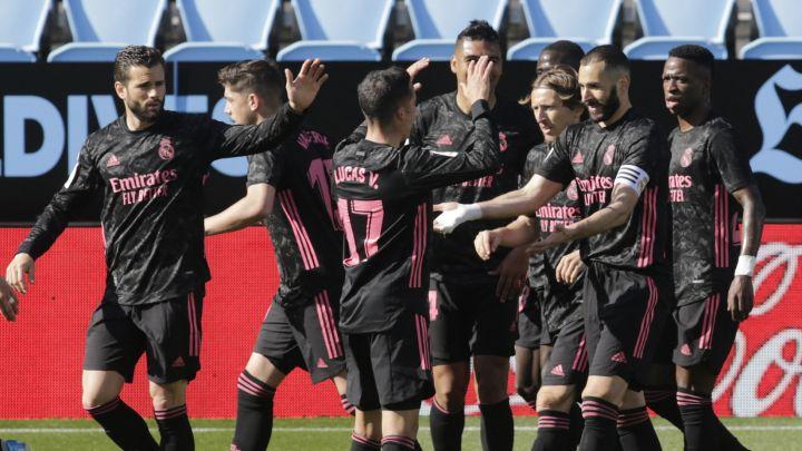 Razones del Madrid para soñar