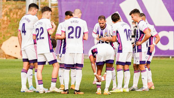 El Real Valladolid Promesas ya conoce a sus próximos rivales