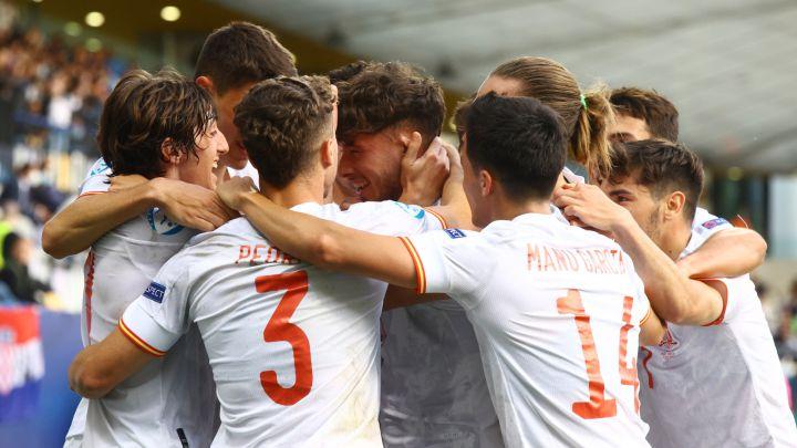 Enfado en los clubes: el España-Lituania les cuesta dinero