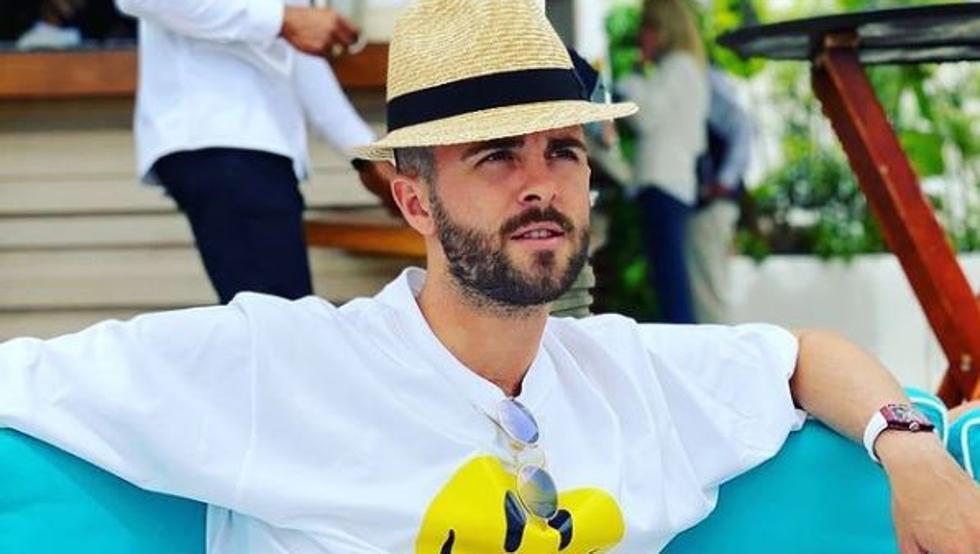 Pjanic espera noticias de su futuro en la Costa Azul