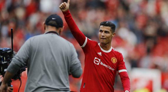 Alex Ferguson desvela cómo el Manchester United le quitó el fichaje de Cristiano Ronaldo al City